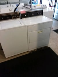 Kenmore washer and dryer set excellent condition 4 Halethorpe, 21227
