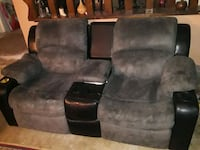 Sectional Three piece