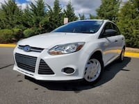 Ford Focus 2013 Sterling
