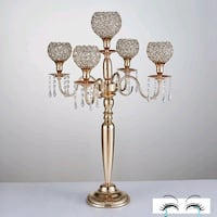 Candelabra for Sale Brampton, L7A 3P2