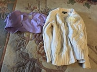 Size baby girls clothes