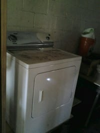 ELECTRIC DRYER (USED) KENMORE New Orleans
