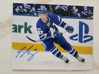 Tyler Bozak Autographed 8x10 Photo For Sale  Edmonton, T6L 2K3