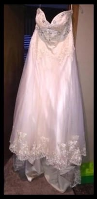 Formal Gown, Wedding Dreas Nashville, 37076