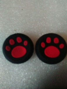 Naughty dog thumbgrips see info