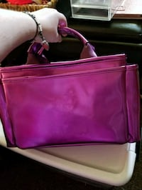 Discontinued Faux Leather Younique Makeup Bag South Hadley, 01075