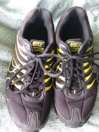 NIKE TORCH 4 SIZE 9.5 AIR MAX SHOES Woodstock, 22664