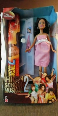 Highschool Mucical Doll Barrie, L4N 4A6