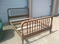 Full size bed frame College Station, 77840
