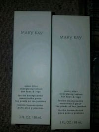 Mary Kay mint bliss energizing lotion Johns Creek, 30022