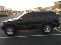 2002 Jeep Grand Cherokee LIMITED 4WD Falls Church