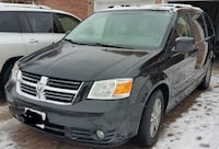 2009 Dodge Grand Caravan with Winter Tires and Rem Mississauga