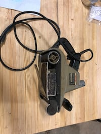Porter Cable 4x24 belt sander  Germantown, 20874