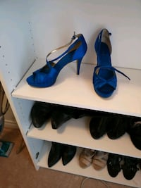 Size 10 shoes Kitchener, N2R 1R4