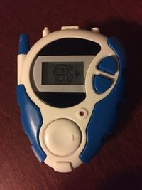 Original Digimon D3 Digivice. Perfect working condition Ajax, L1T 1V1