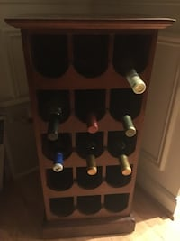 Wine / Alcohol  / Bottle Rack Bristow, 20136