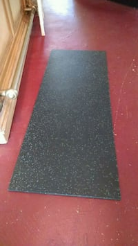 Rubber mat Clearwater, 33765