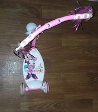 Disney Minnie Mouse Scooter  Easley, 29640