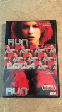 run lola run dvd Omaha, 68104