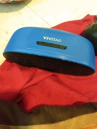 vivitar Bluetooth speaker 15$ Knoxville
