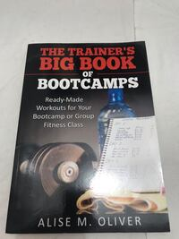 Big Book Of Bootcamps Brampton