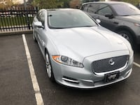 Jaguar - XJL - 2011. Loaded   Vaughan