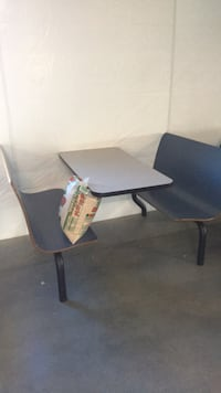 cafe booth - 3 complete units - $50 each Salem, 24153