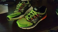 Saucony Men's Triumph ISO Running Shoes Fort Wright, 41011