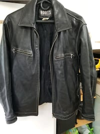 Root leather jacket Calgary, T3E 4J7
