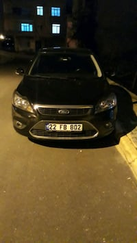 Ford - Focus - 2011 Osmangazi Mahallesi, 34887
