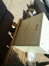 Two drawer filing cabinet Albuquerque, 87112