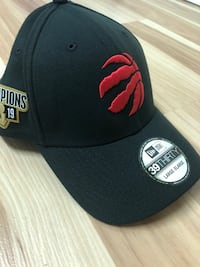 TORONTO RAPTORS AUTHENTICS CHAMPIONSHIP 39THIRTY  L-XL トロント, M1J 2E1