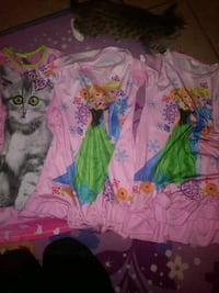 Girls nightgown Port St. Lucie, 34952