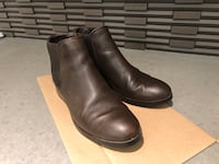 Cole Haan short boots  Vancouver, V5Z