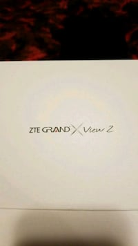 4 X brand new ZTE Grand Viev 2 tablets Saint Catharines, L2M