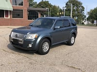 Mercury Mariner 2010 MOUNT CLEMENS