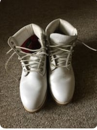 Timberland boots size 7 Fairhope, 36532