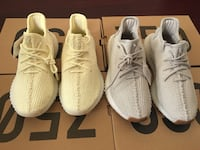 Yeezy 350 V2 By Kanye West Tutti Le Colorazioni Naples