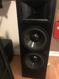 Speakers Frederick, 21701