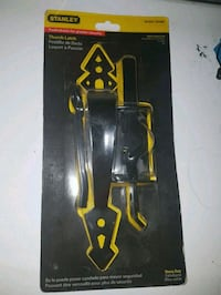 """STANLEY """"Thumb Latch for Gate"""" ☆New☆"""