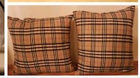 Gorgeous decorative pillows  Whitby, L1N 8X2