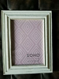 white and brown wooden photo frame Toronto, M1T 3N1