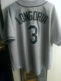 Xl Longo jersey paid $125 nice jersey wore it once Seffner, 33584