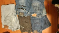 Guess jeans lot  Kelowna, V1Y 1S1