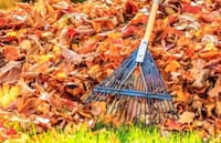 Lawn mowing Henrico