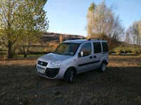 Ford - Doblo -Safeline2012 Kars