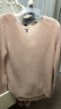 Light pink Sweater Poway, 92064