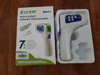 Brand new infrared thermometer