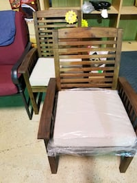 Patio chairs  Pineville, 28134