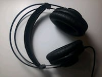 Casque AKG-K52 (Comme Neuf)